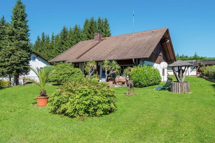 Gütenbach的民宿