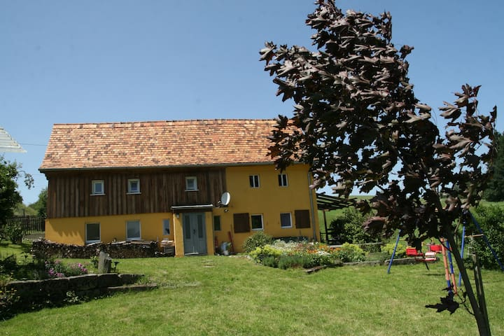Bernstadt auf dem Eigen的民宿