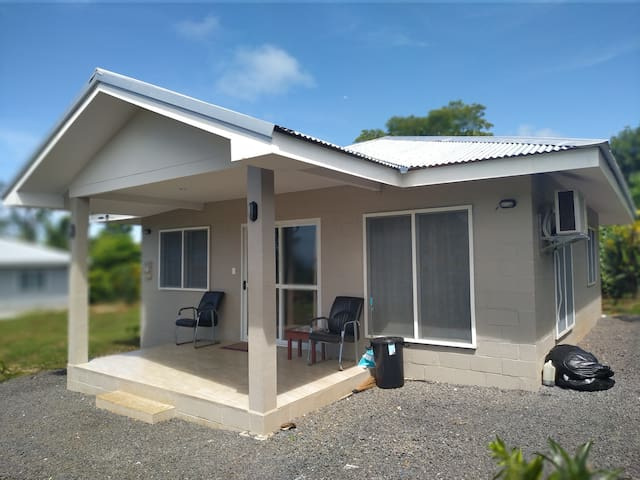 Kuini's Guesthouse