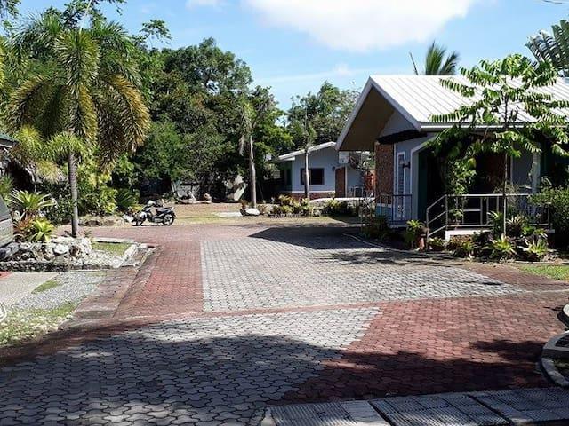 Santo Domingo的民宿
