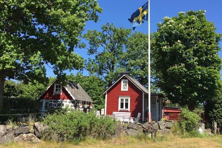 Karlshamn S的民宿