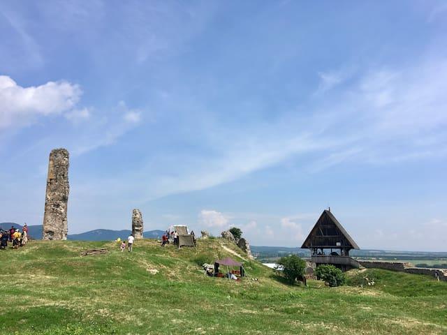 Nógrád的民宿