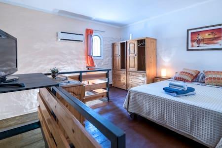10 - Great loft in Villa Crespo Near Palermo