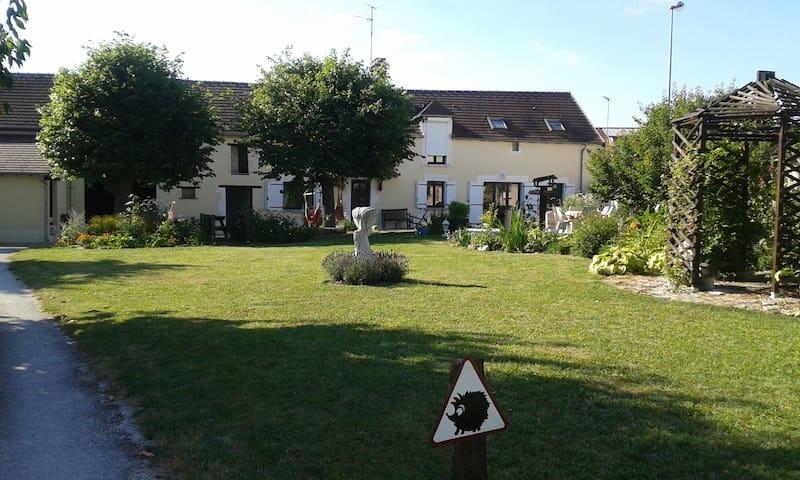 Bonnard的民宿