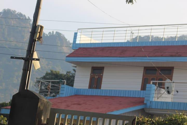 Kotdwar的民宿