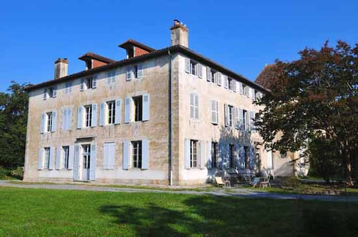 Biarotte的民宿