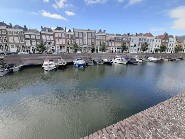 米德尔堡(Middelburg)的民宿