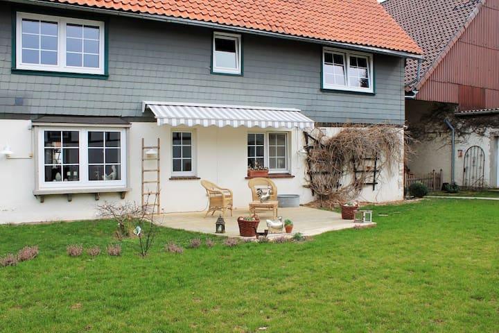 Wulften的民宿