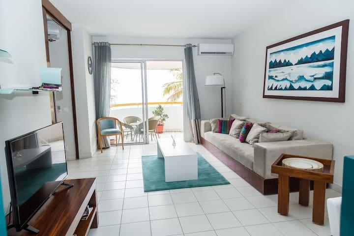 Libreville的民宿