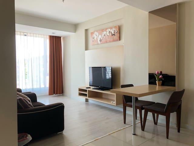Kota Kinabalu的民宿