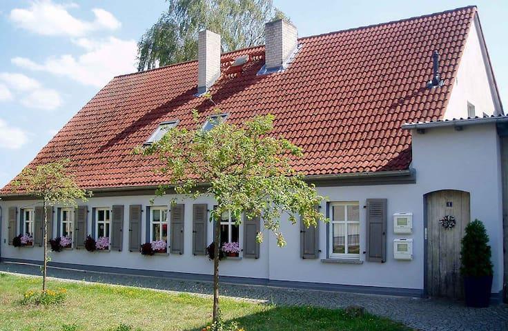 OG Die alte Stadtmühle von Kloster Zinna