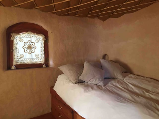 Matajudaica的民宿