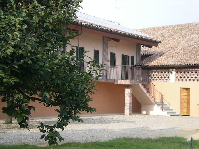 Soncino的民宿