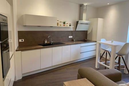 Bel appartement cosy entier, centre ville.
