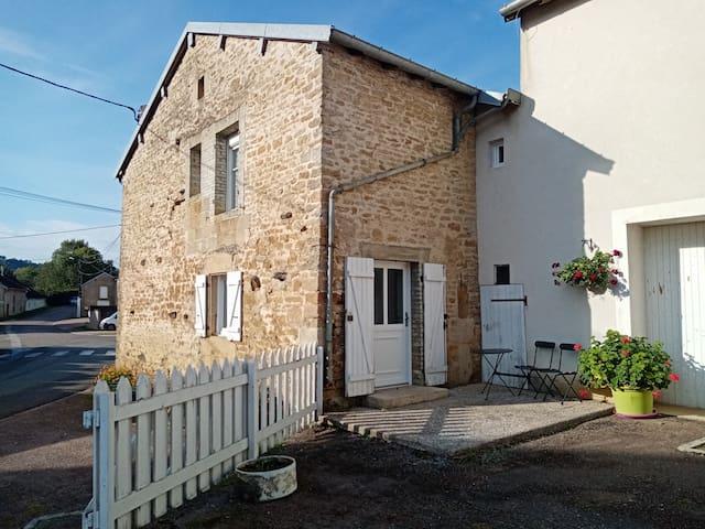 Balesmes-sur-Marne的民宿