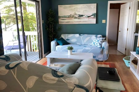 Waterfront Cottage 90 min. From Toronto!