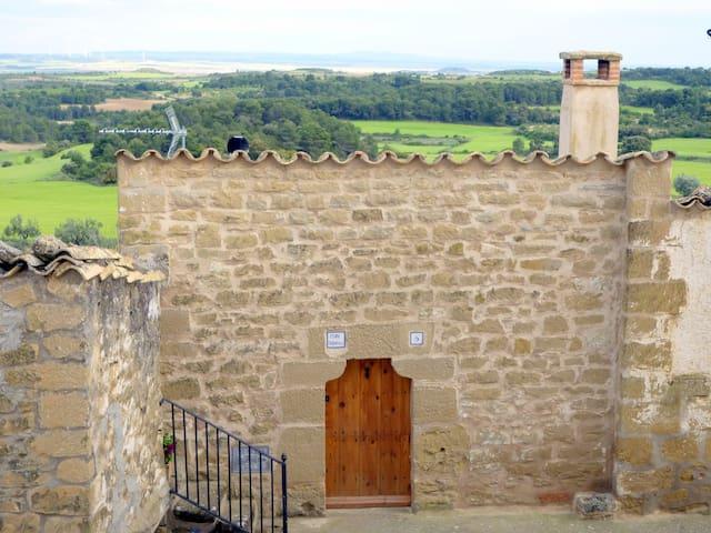 Casas de Esper的民宿
