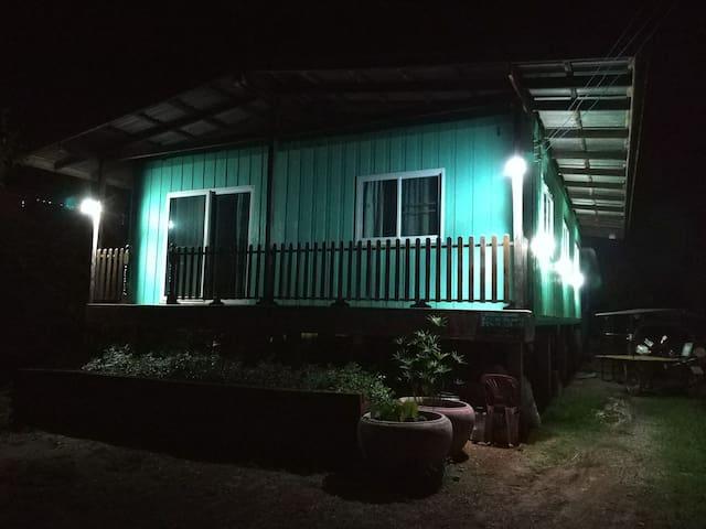 Wangpong的民宿