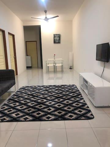 Kedah的民宿