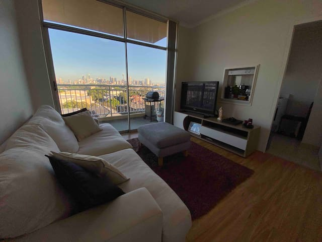 Sydney's city view Apartment