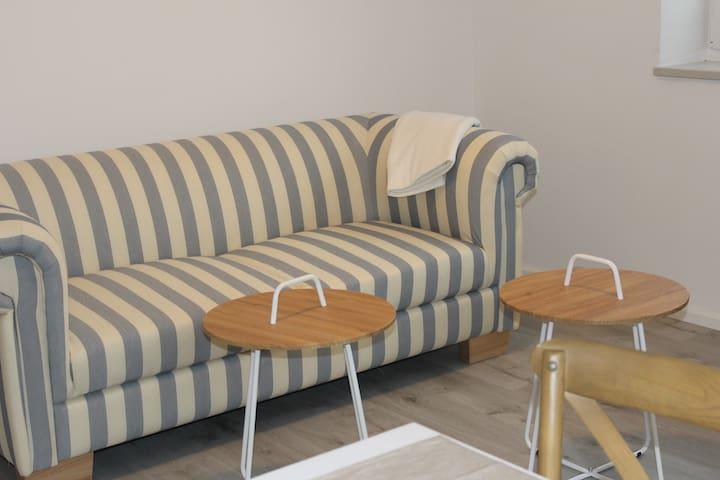 Liegeplatz - Long Stay Appartements
