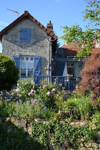 Vailly-sur-Aisne的民宿