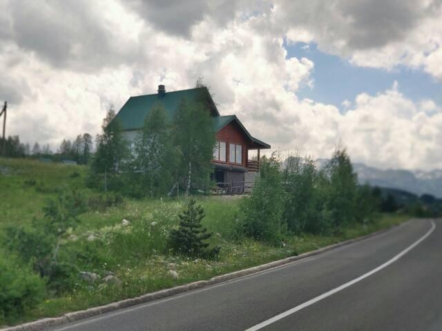 扎布利亚克的民宿