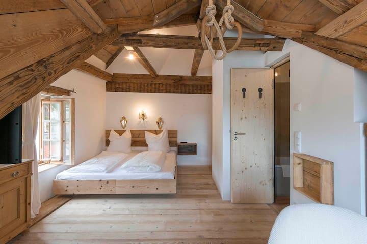 Zimmer ASTOR Honeymoon Suite am Dom