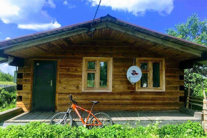 Дом отдыха и творчества Дуброво