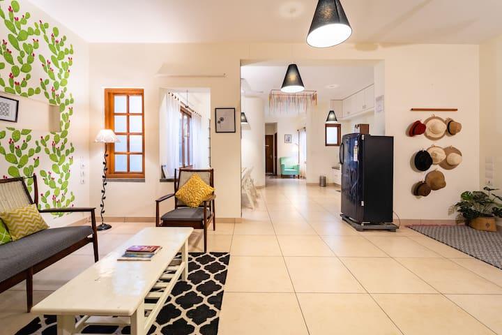 Pondicherry的民宿
