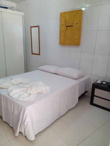 São José的民宿