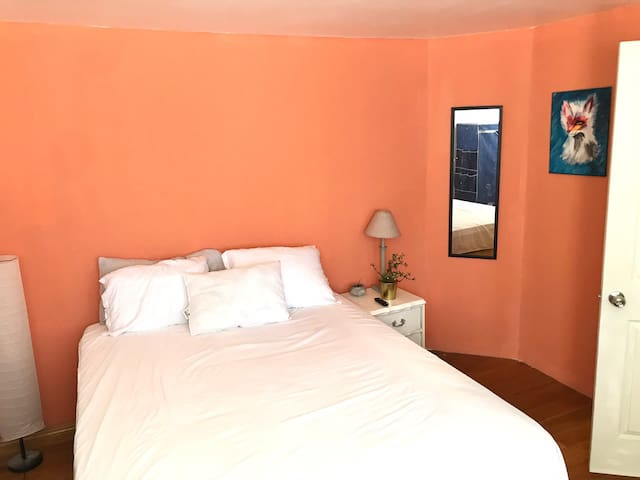 Lovely Room Zona Rio TJ