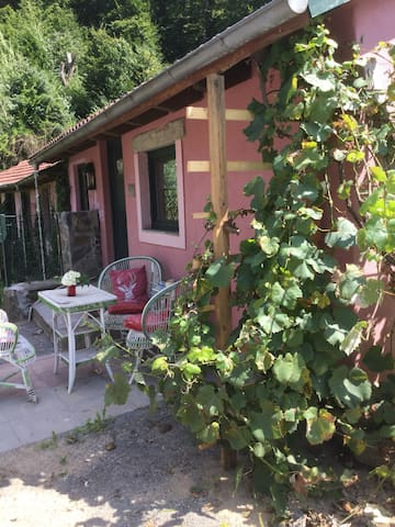 Grävenwiesbach的民宿
