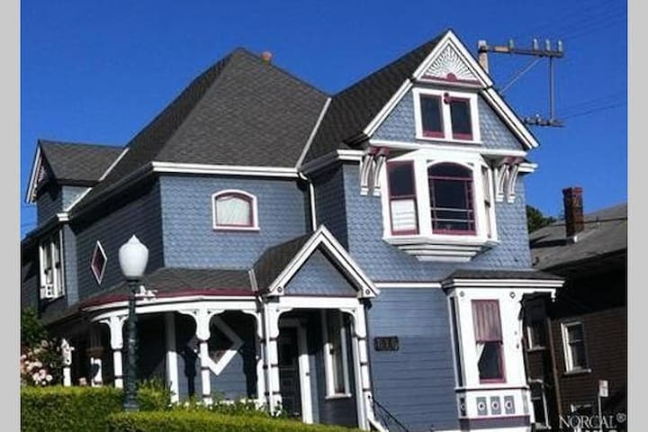 Wine Country Victorian Charmer 4