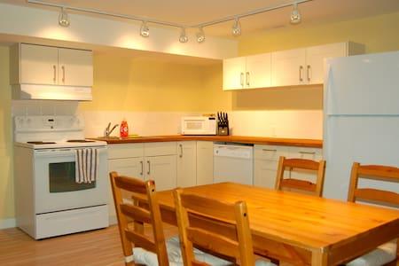 Cougar Street Mountain Rental 2 Bedroom