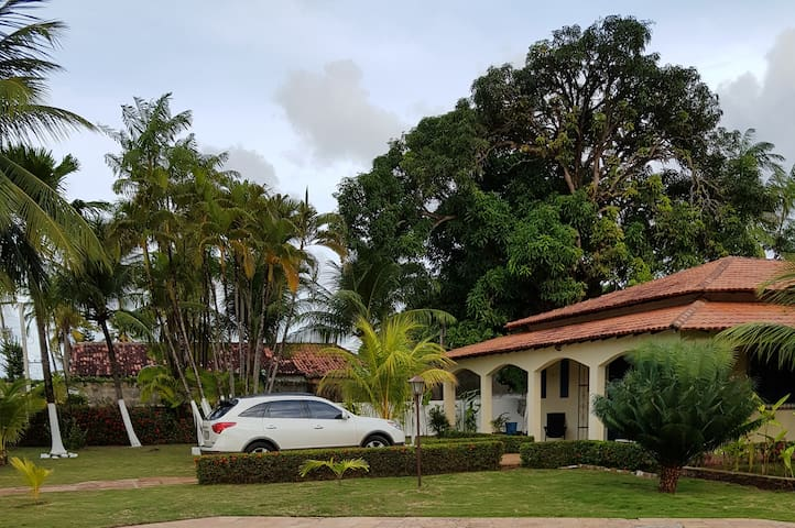 Salinópolis的民宿
