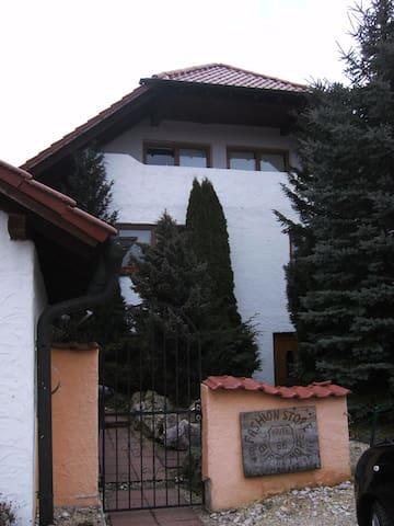 Uttenweiler的民宿