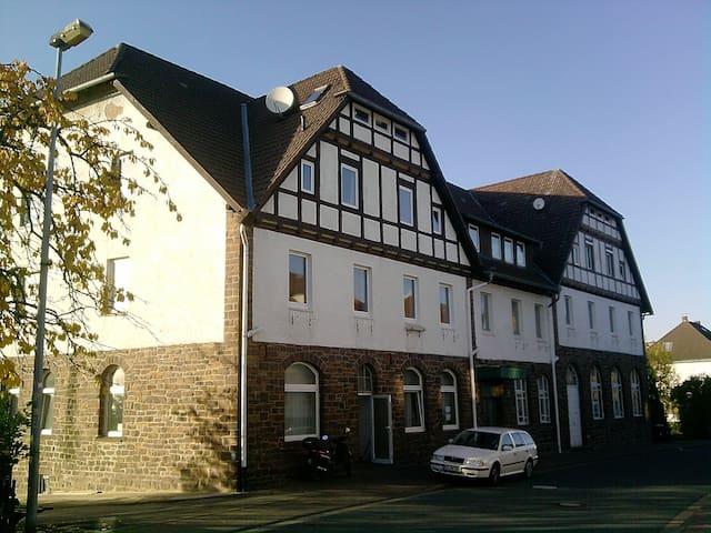 Fürstenberg的民宿