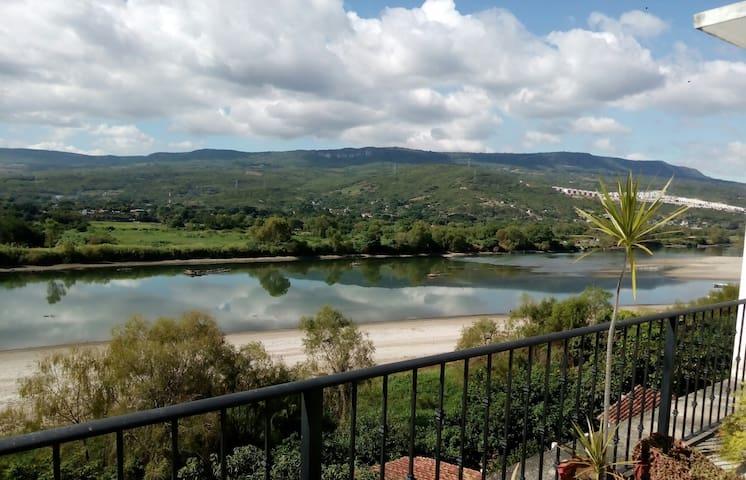 Chiapa de Corzo的民宿