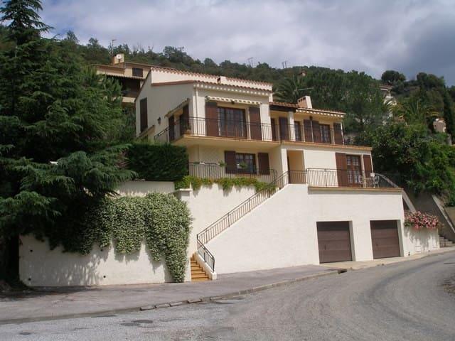 阿梅利耶莱斯 - 班帕拉尔达的民宿