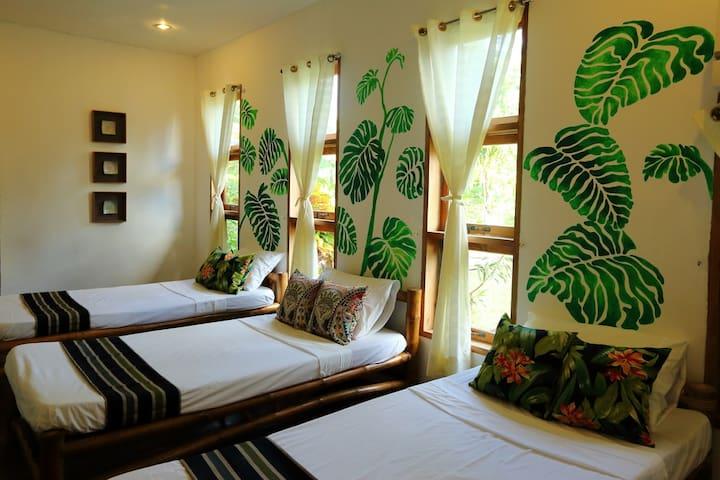 Tabango的民宿