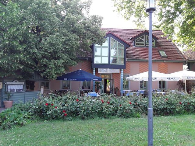 Bad Kreuznach的民宿