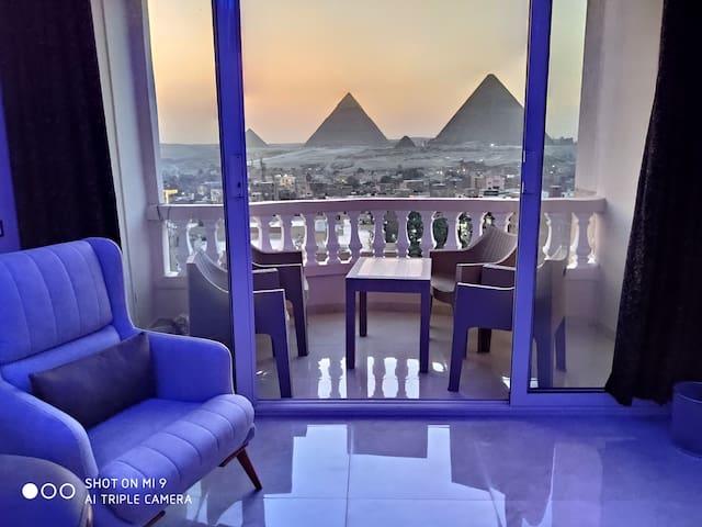 Nazlet El-Semman的民宿