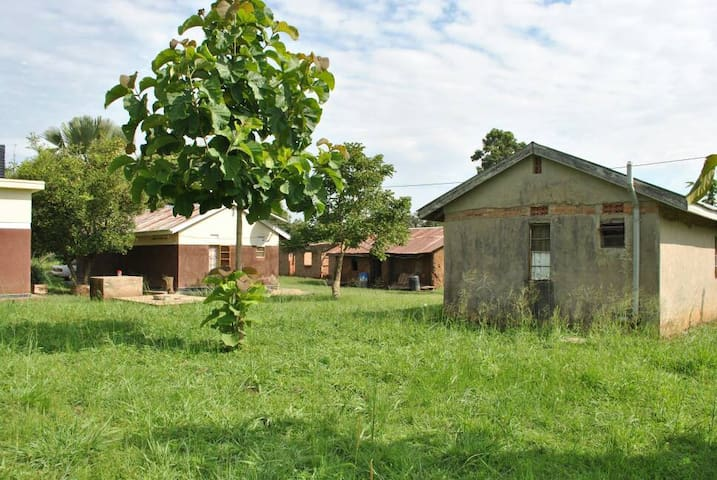 Kaberamaido的民宿