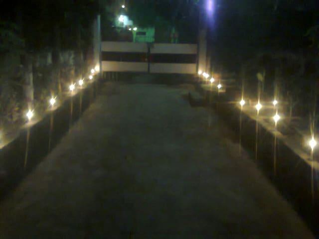 Patna的民宿