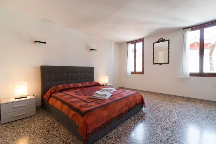 Galizzi  Apartment for 2 people