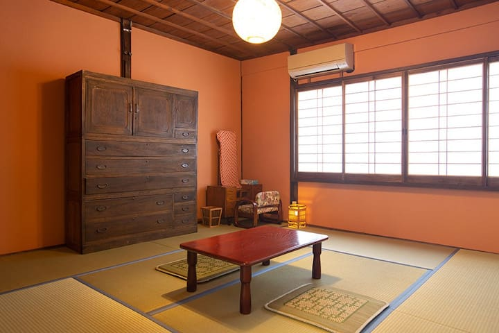 Ukiha的民宿