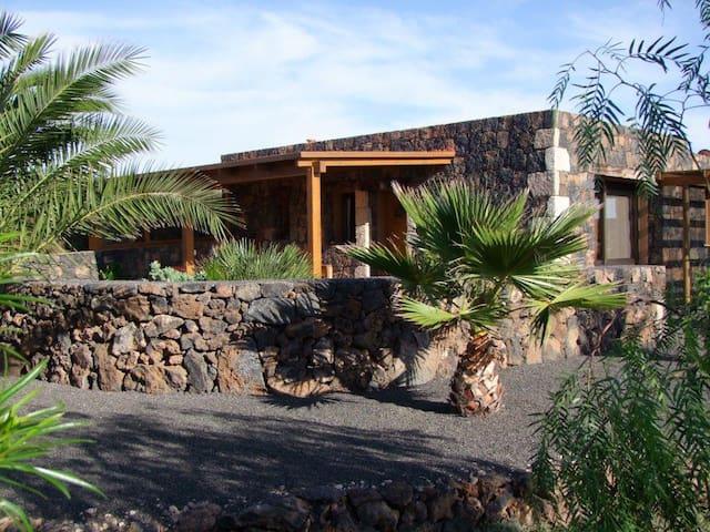 Casa Hubara, charm and authenticity