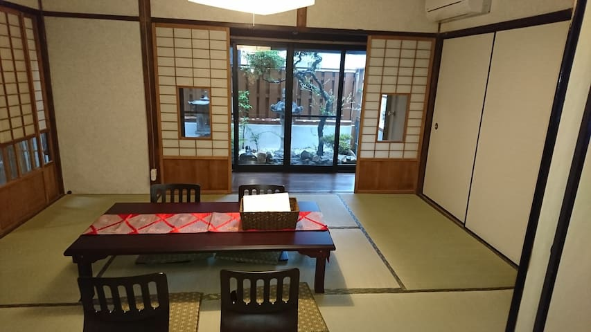 Awaji-shi的民宿