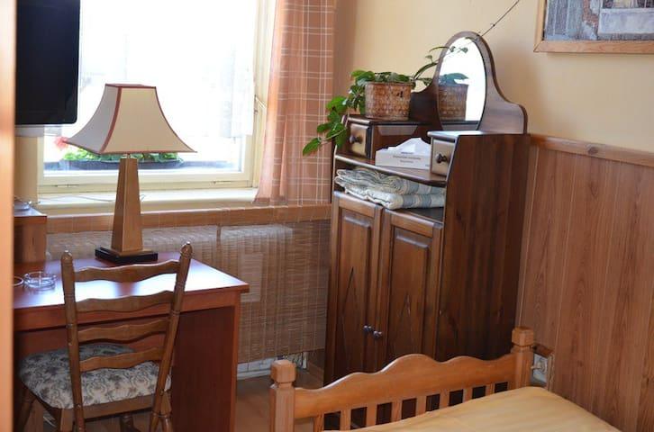 Stříbro的民宿